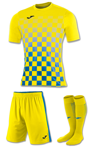 8f644aa3f7f1 SX Sports - Joma Flag Kit - Yellow - Royal (907)