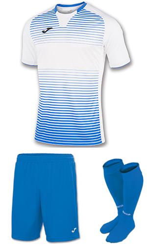 f4203c41086 SX Sports - Joma Galaxy Kit - White - Royal (207)