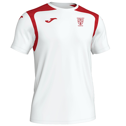 e3b9e50cf SX Sports - Hedinghams United Joma Champion V S/S Away Shirt