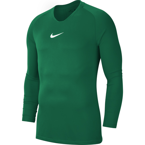 a38f328c1229 SX Sports - Nike First Layer - Pine Green - White (302)